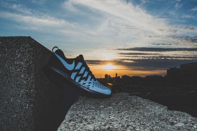Nike Fingertrap Max 2