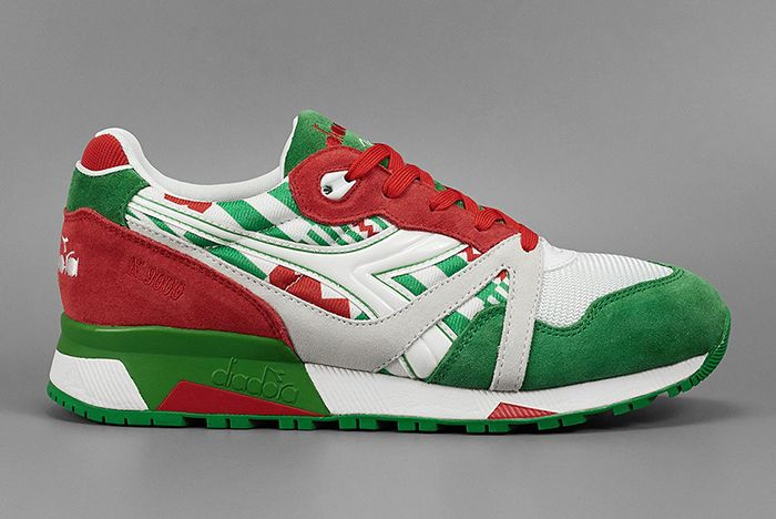 Diadora N9000 Flag Pack4