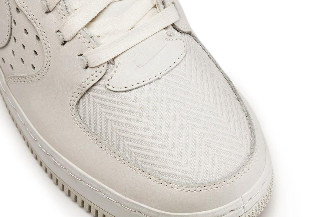 Rochambeau X Nike Lab Air Force 1 Hi Cmft 8
