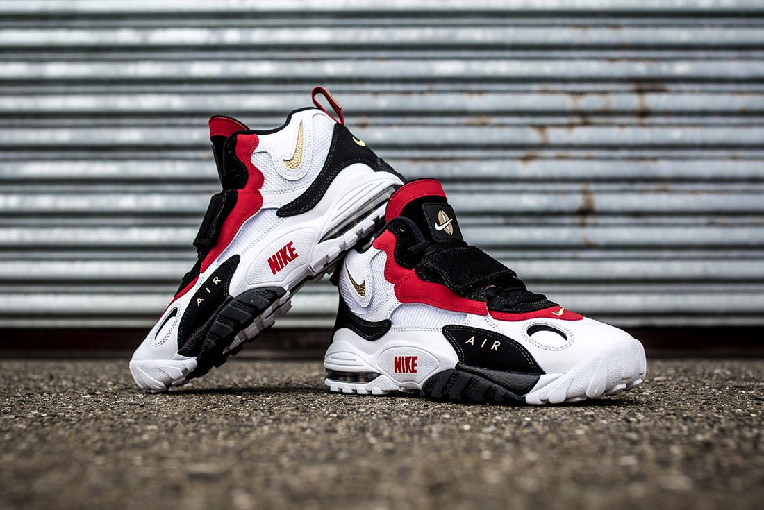 Nike Air Max Speed Turf 525225 101 8