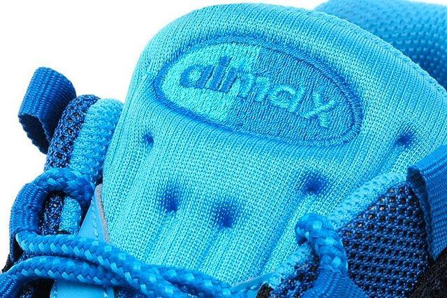 Nike Air Max 95 Military Blue 4