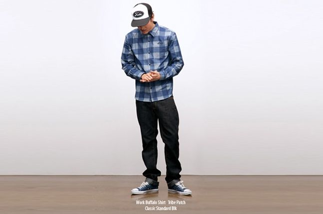 Stussy 2010 Fall Collection 1 1
