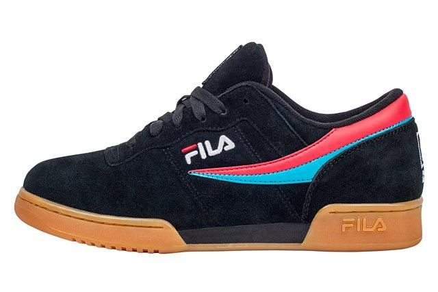 Dirty Ghetto Kids Fila 1