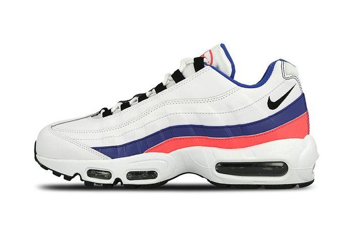Nike Air Max Retro Colourways 10