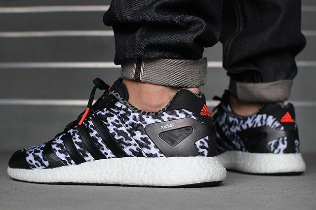 adidas Climachill Rocket BOOST - Sneaker Freaker