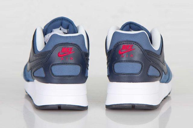 Nike Air Pegasus 89 New Slate University Red 4