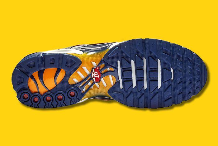 Nike Air Max Plus Nautical 3