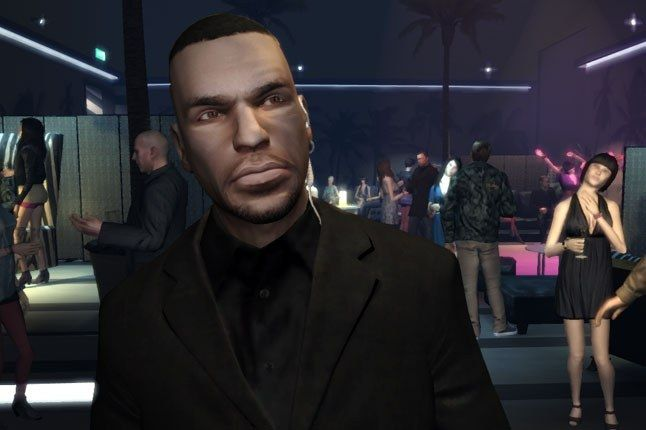 Grand Theft Auto Episodes From Liberty City 24 1