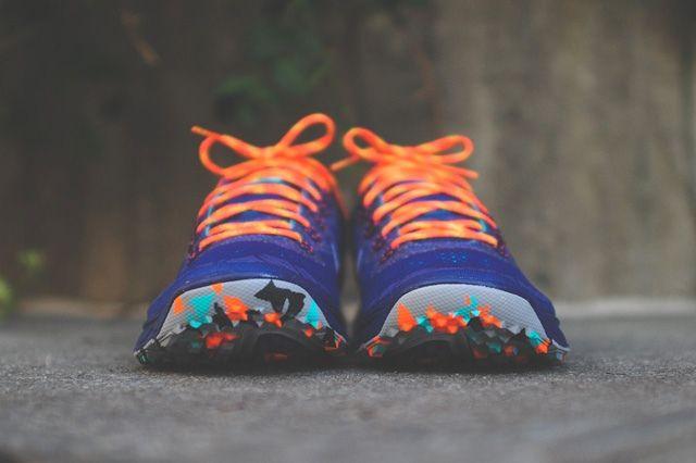 Nike Zoom Terra Kiger 2 Blue 6