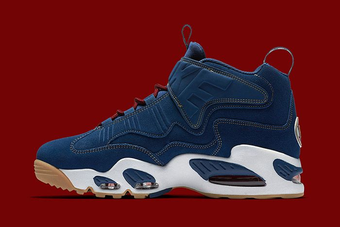 Nike Air Griffey Max 1 Vote For 1