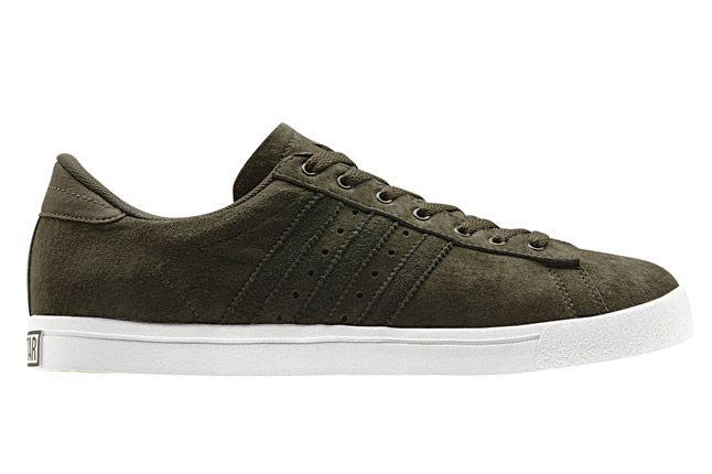 Adidas Forest Pack Greenstar Profile 1