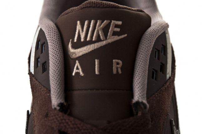 Nike Air Max Bx Classic Chocolate Pack Tongue 1