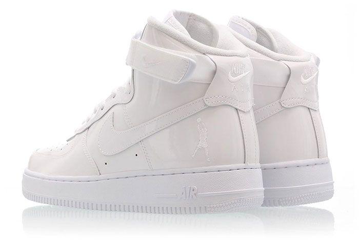 Nike Air Force 1 Sheed Heel