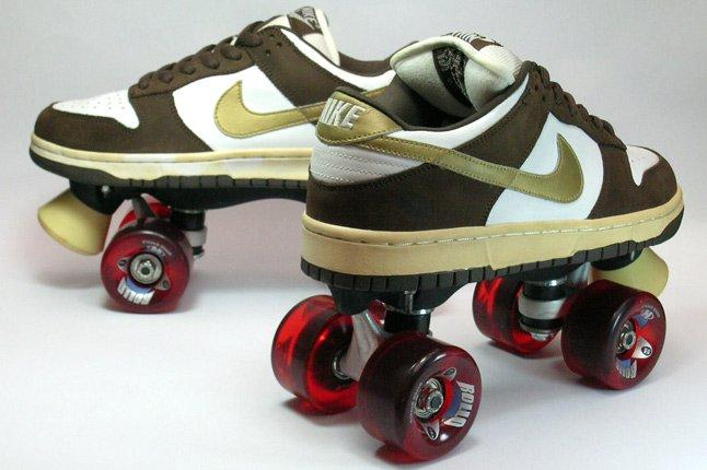 Nike Dunk Sample Rollerdunk 1 1