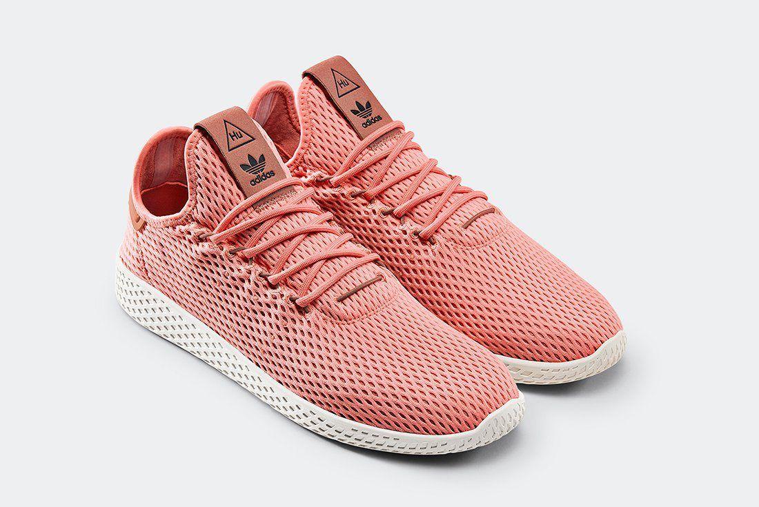 Pharrell Stan Smith Adidas Collection 24