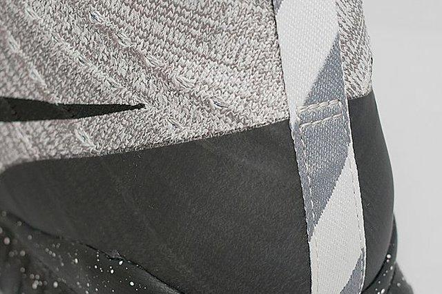 Nike Flyknit Trainer Chukka Fsb Light Charcoal 1