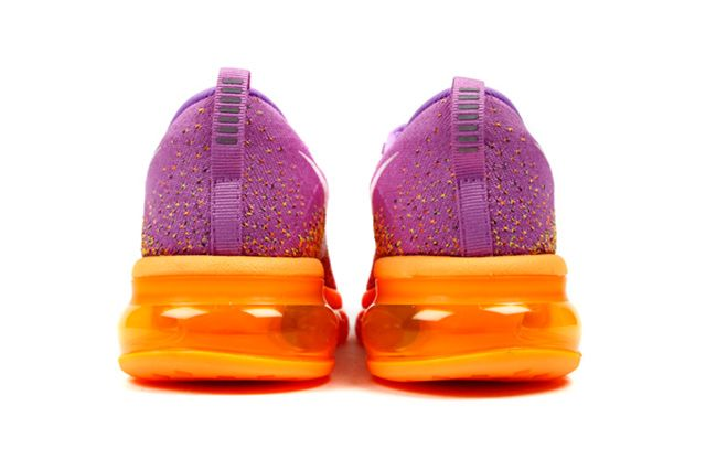 Nike Flyknit Max Summer Colour Collection 7