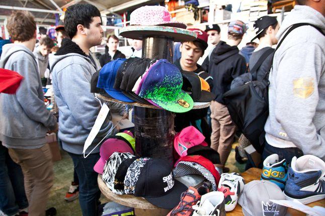 Sneaker Freaker Swapmeet 2011 103 1
