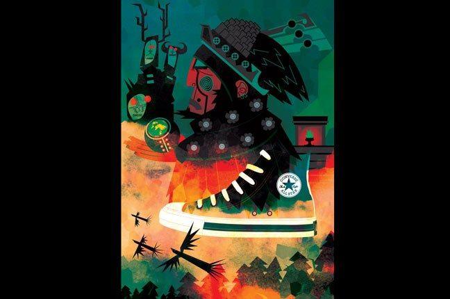 Foot Locker Art Prize 23 1