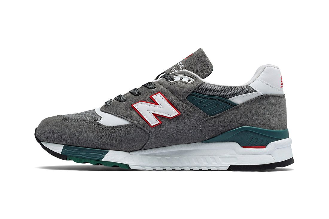 New Balance Made In Usa Connoisseur 998 2