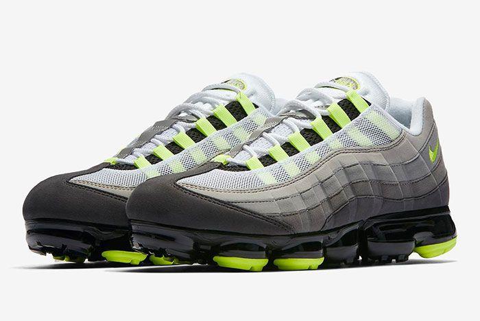 Nike Vapormax Neon Release Details 4