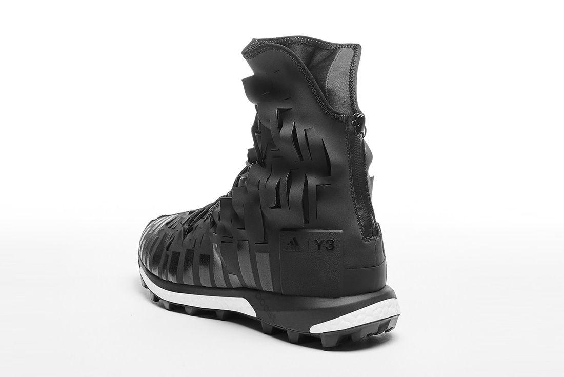 Adidas Y 3 Sport Collection 3