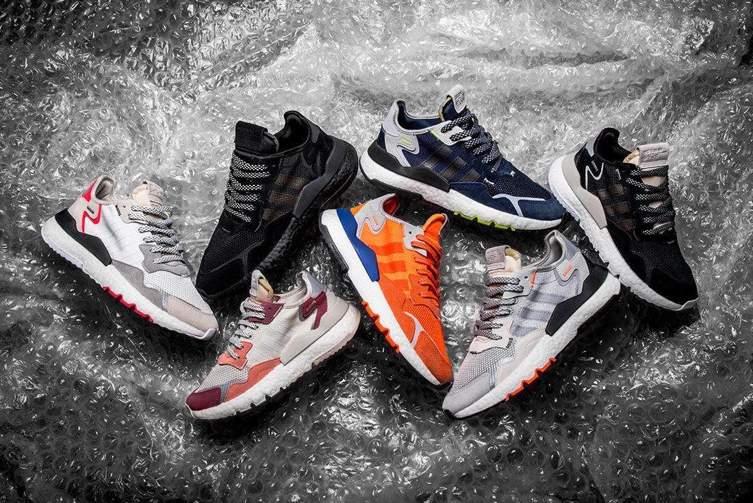 Adidas Nite Jogger Group Single