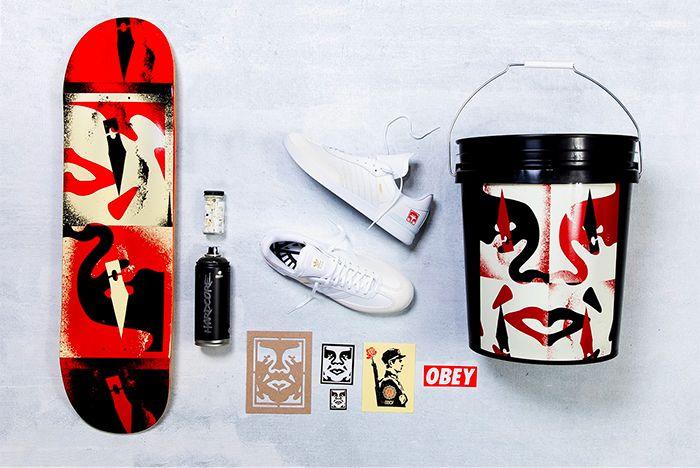 Adidas Shepard Sneaker Freaker