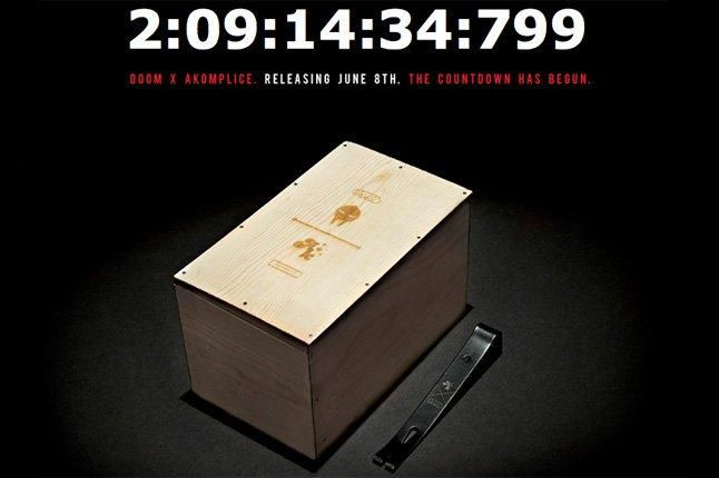 Doom Akomplice Mystery Crate 7 1