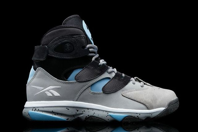 Reebok Shaq Attaq Brick City 1