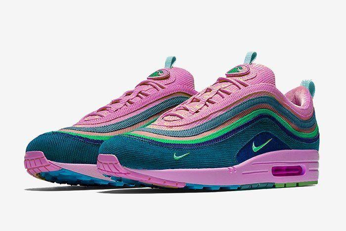 Sean Wotherspoon Nike Custom Counterfeit Main2 1200X800