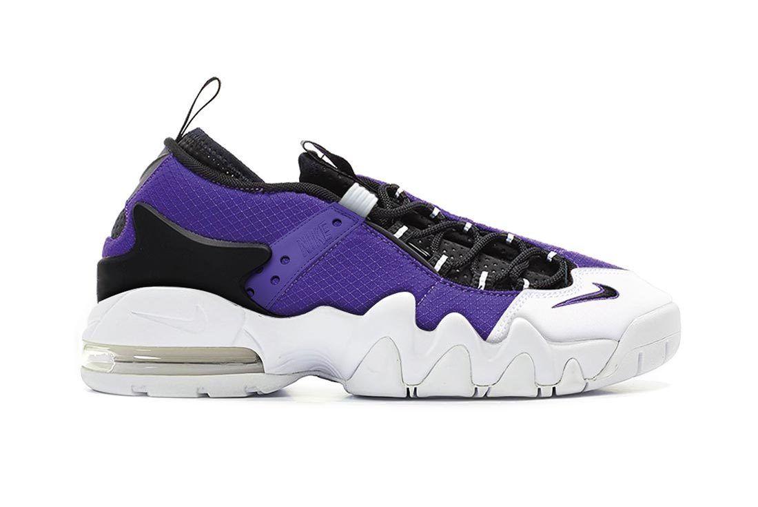 Nike Air Max Fusions Chad Manzo Footscape Motion Cb 94