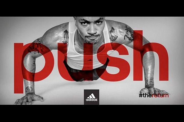 Return Of D Rose Push 4 1