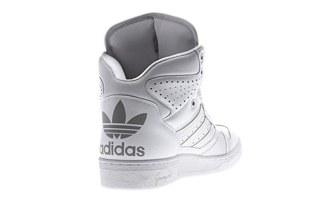 Adidas Originals Js Instinct Hi Union Jack 4