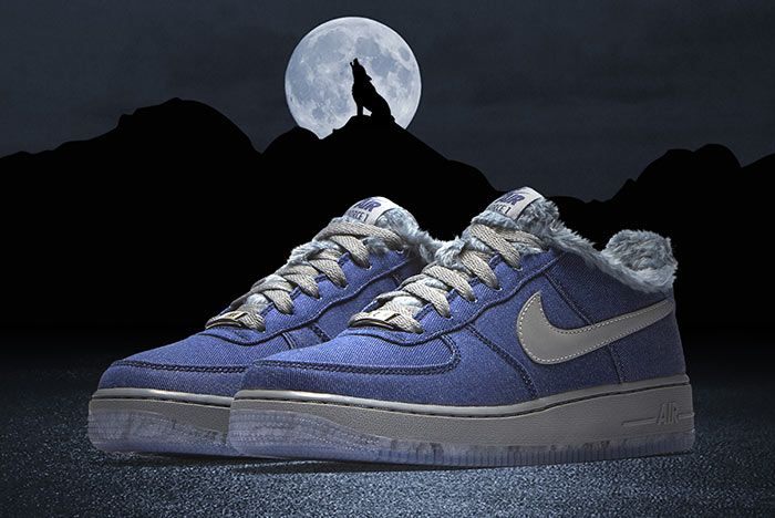 Nike Air Force 1 Full Moon 10