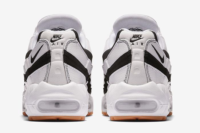 Nike Air Max 95 Juventus 5