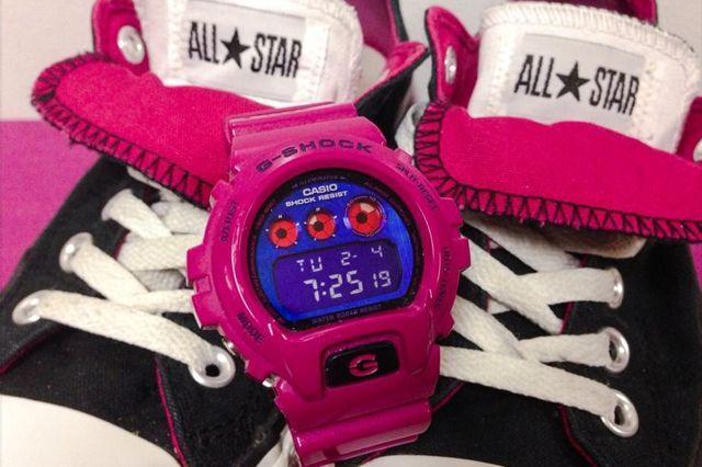 G Street Kicks And Clocks 6