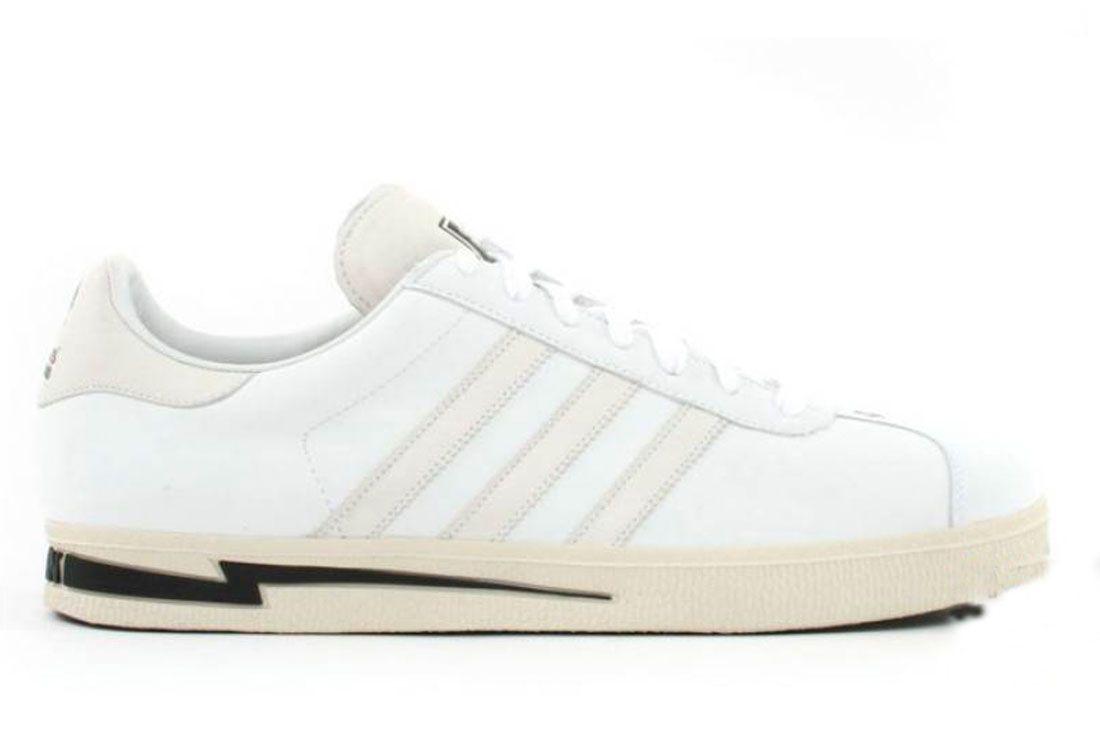 NEIGHBORHOOD adidas Gazelle 2006