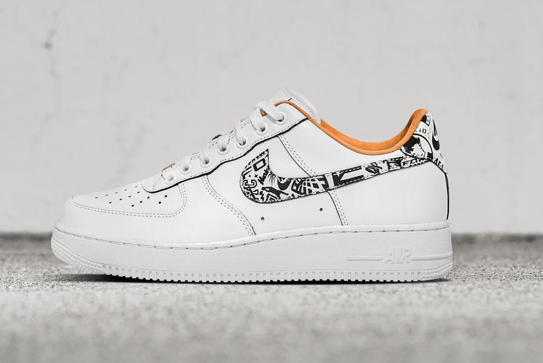 Nike Air Force 1 Nyc Pack
