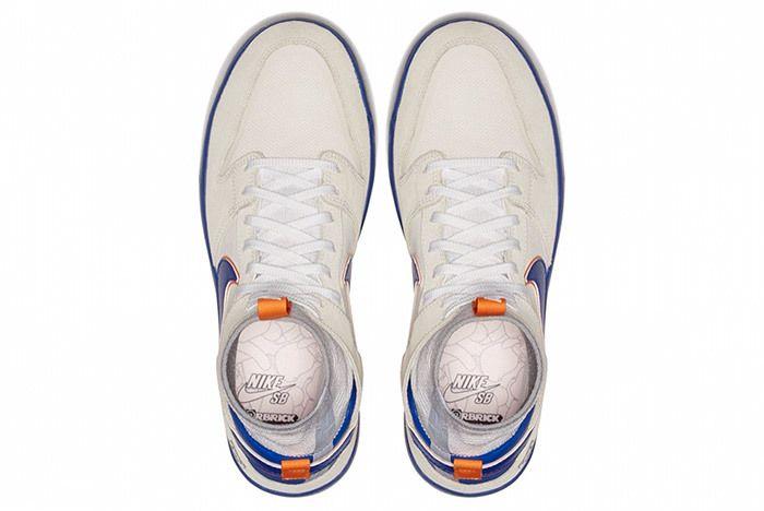 Medicom Nike Sb Dunk Bearbrick 3