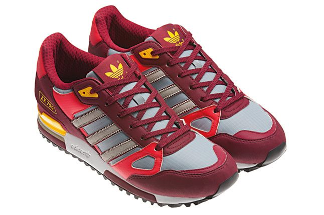 Adidas Zx750 Front Quater 1