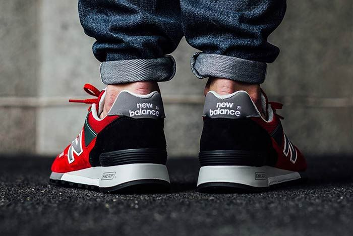 New Balance 577 Made In England 2