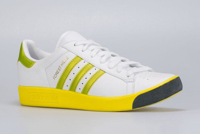 Adidas Originals Forest Hills 4