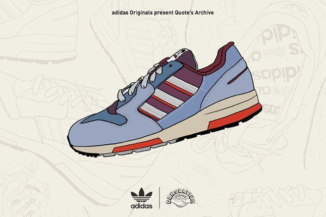 Adidas Consotrium Quotoole 2