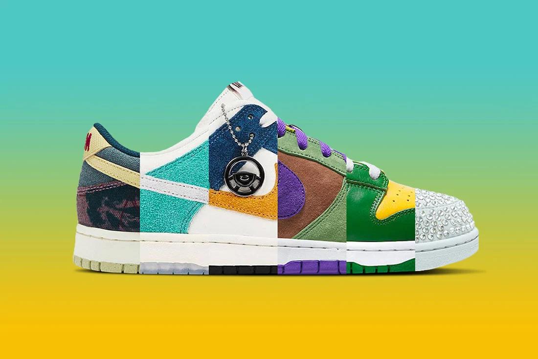 Nike Dunk 2020 Sneaker Freaker