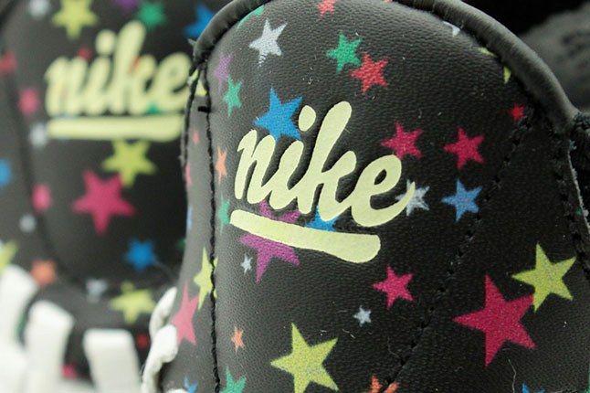 Nike Heel 2