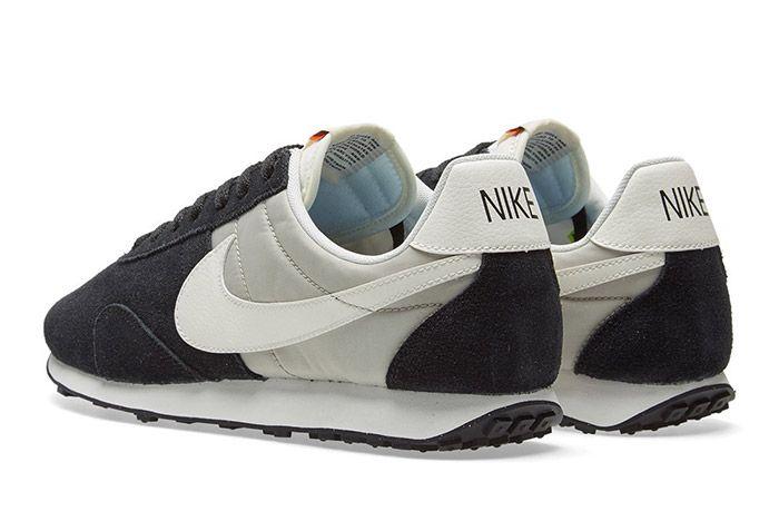 Nike Pre Montral 17 Black Sail 6