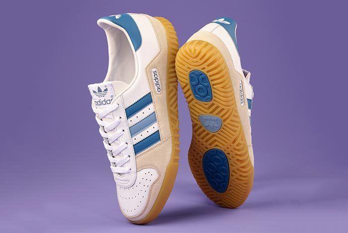 Adidas Spezial Indoor Comp Spzl 1