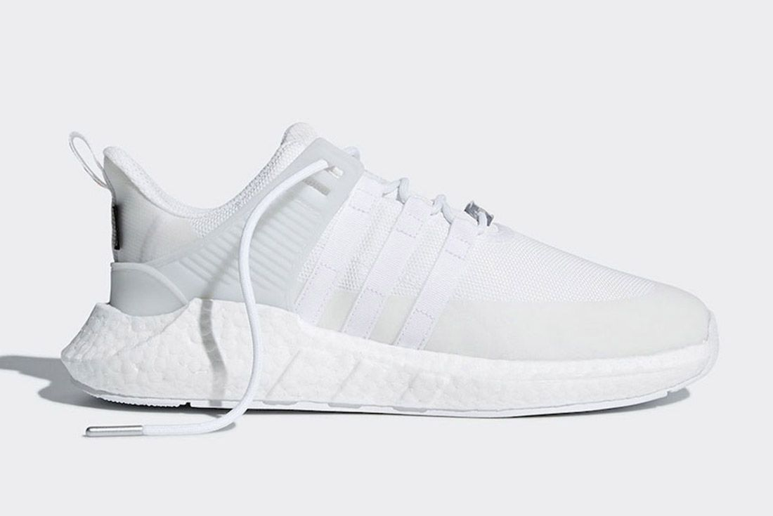 Adidas Eqt Support 93 17 Gore Tex Triple White 6