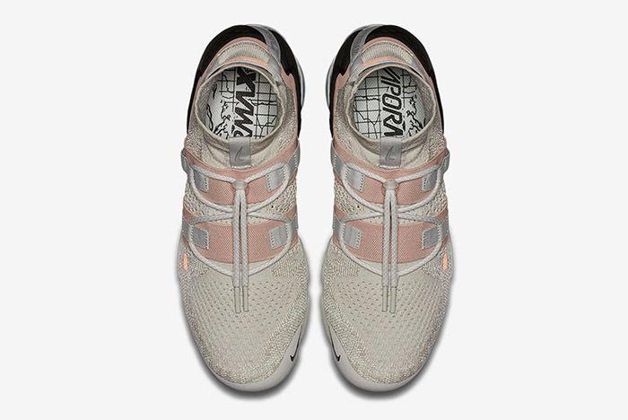 Nike Vapor Max Utility Pink Trim 6